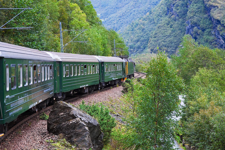 Quel est le meilleur moyen de transport pour visiter l'Europe?