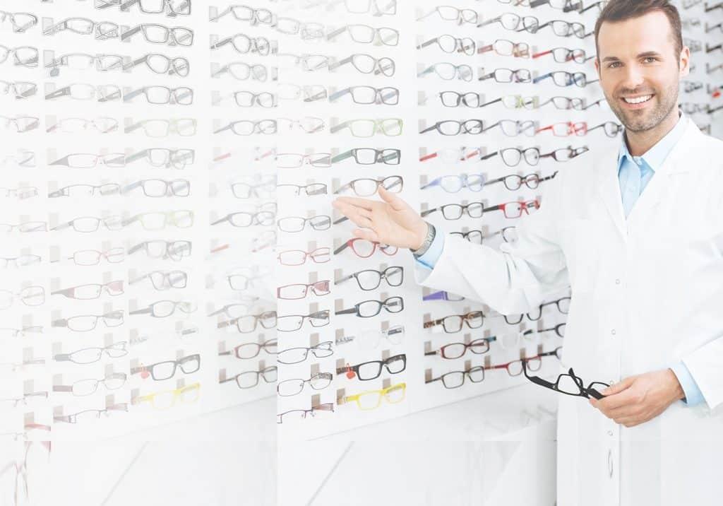 Comment Nicolas Serfaty a réalisé son rêve de devenir opticien lunetier?